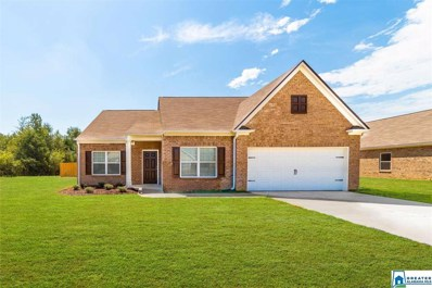 10769 Bent Brook Dr, Vance, AL 35490 - MLS#: 862161