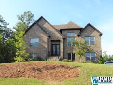 624 Lime Creek Way, Chelsea, AL 35043 - MLS#: 862163