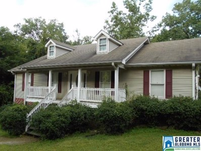 731 Woodhaven Dr, Pinson, AL 35126 - MLS#: 862177