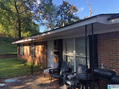 3916 39TH St N, Inglenook, AL 35217 - MLS#: 862210