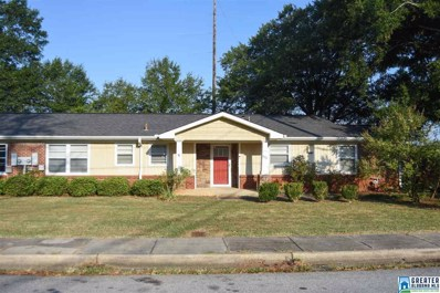 623 Morton Rd, Anniston, AL 36205 - MLS#: 862226