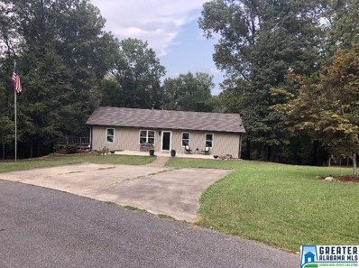 214 Lockridge Ln, Riverside, AL 35135 - MLS#: 862242
