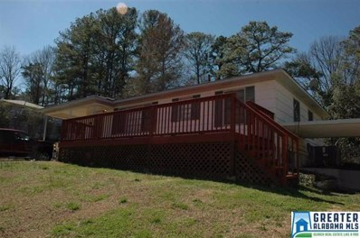 2228 5TH St NE, Center Point, AL 35215 - MLS#: 862247