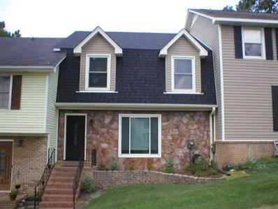 709 Cahaba Manor Dr, Pelham, AL 35124 - MLS#: 862252
