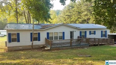 127 Young Rd, Remlap, AL 35133 - MLS#: 862266