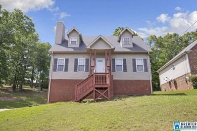 385 Co Rd 12, Odenville, AL 35120 - MLS#: 862267