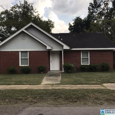 409 55TH St, Fairfield, AL 35064 - MLS#: 862287