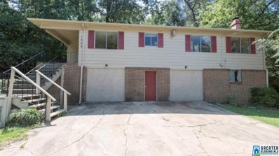 1009 Rutledge Dr, Midfield, AL 35228 - MLS#: 862309