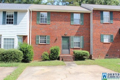 5525 Woodgate Cir, Anniston, AL 36206 - MLS#: 862313