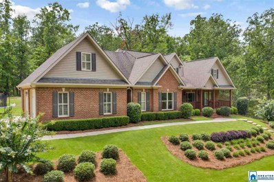 136 S Cove Ct, Helena, AL 35022 - MLS#: 862343
