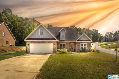 185 Sand Trap Cir, Oxford, AL 36203 - MLS#: 862374