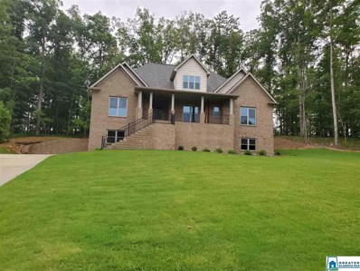 250 Gray Fox Rd, Springville, AL 35146 - MLS#: 862396