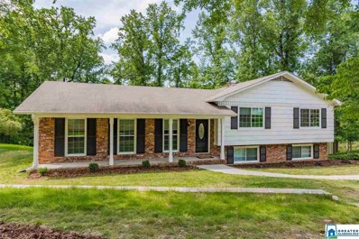 1000 Mountain Oaks Dr, Hoover, AL 35226 - MLS#: 862456
