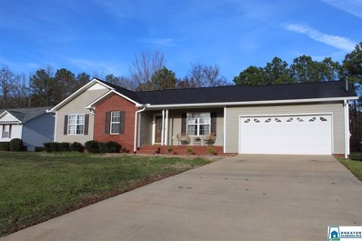 115 Pebble Creek Dr, Jacksonville, AL 36265 - MLS#: 862457