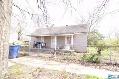 2205 McCoy Ave, Anniston, AL 36201 - MLS#: 862466