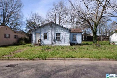 2208 McCoy Ave, Anniston, AL 36201 - MLS#: 862468