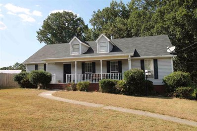 6104 Summer Side Dr, Pinson, AL 35126 - MLS#: 862479