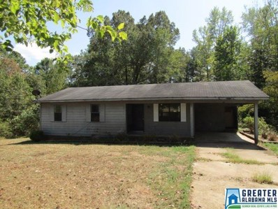 176 Mountain Breeze St, Anniston, AL 36207 - MLS#: 862494