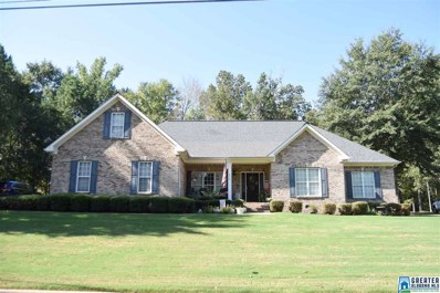 407 Woodridge Trl, Oxford, AL 36203 - MLS#: 862507