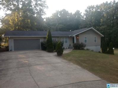 117 Legion Ave, Sylacauga, AL 35150 - MLS#: 862620