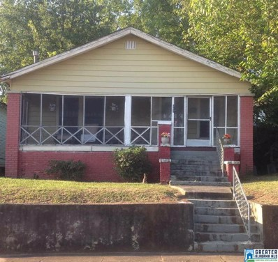 367 14TH Ct N, Birmingham, AL 35204 - MLS#: 862641