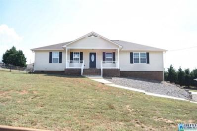 230 Bailey Rd, Weaver, AL 36277 - MLS#: 862653
