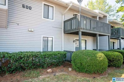 501 Woodland Village UNIT 501, Homewood, AL 35216 - MLS#: 862685