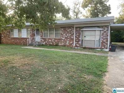 1344 Orlando Cir NE, Birmingham, AL 35215 - MLS#: 862761