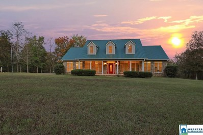 100 Mountain View Ln, Springville, AL 35146 - MLS#: 862771