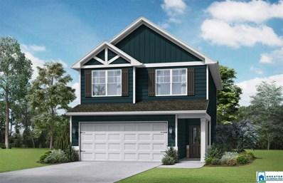 660 Briar Ridge Cir, Odenville, AL 35120 - MLS#: 862817