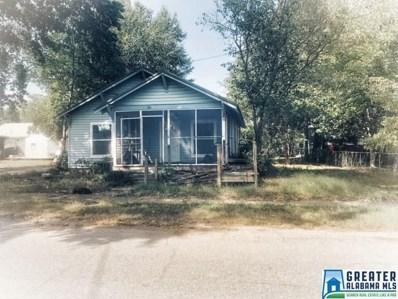 206 W Hood St, Piedmont, AL 36272 - MLS#: 862824