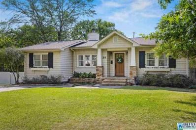 430 Glenwood Rd, Vestavia Hills, AL 35216 - MLS#: 862870