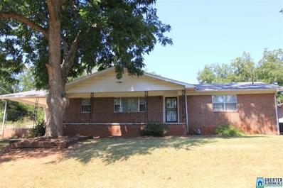 425 Hillcrest Rd, Anniston, AL 36206 - MLS#: 862966