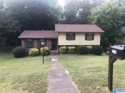 2716 6TH St NE, Center Point, AL 35215 - MLS#: 863002