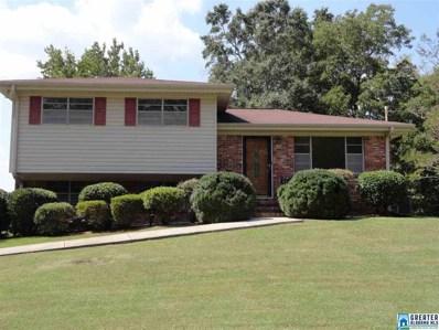 5604 Longview Dr, Adamsville, AL 35005 - MLS#: 863031