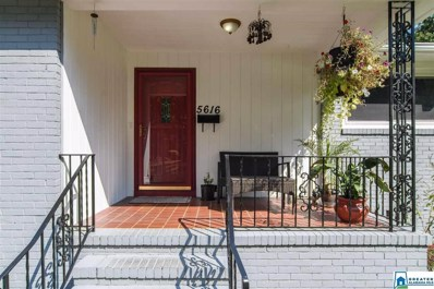 5616 10TH Ave S, Birmingham, AL 35222 - MLS#: 863072