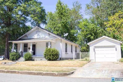 319 E 13TH St, Anniston, AL 36207 - MLS#: 863076