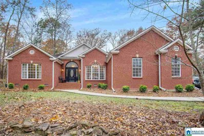 287 Berrington Ln, Springville, AL 35146 - MLS#: 863130