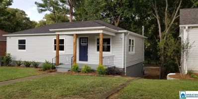 1617 27TH St N, Birmingham, AL 35234 - MLS#: 863137