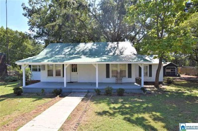 349 NW Center Ave, Graysville, AL 35073 - MLS#: 863212