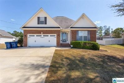 1408 Brierwood Pl, Jacksonville, AL 36265 - MLS#: 863234