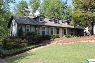 3432 Old Wood Ln, Vestavia Hills, AL 35243 - MLS#: 863263