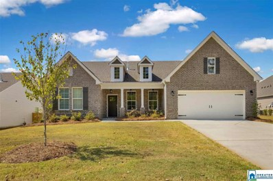 3017 Adams Mill Dr, Chelsea, AL 35043 - MLS#: 863273