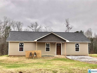 564 Country Breeze Cir, Wedowee, AL 36278 - MLS#: 863313