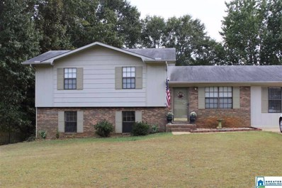 125 Jason Dr, Oxford, AL 36203 - MLS#: 863326