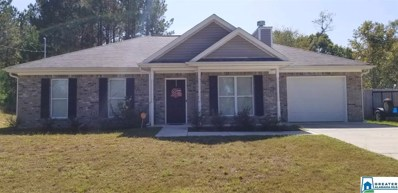 565 Magnolia Crest Ct, Odenville, AL 35120 - MLS#: 863353