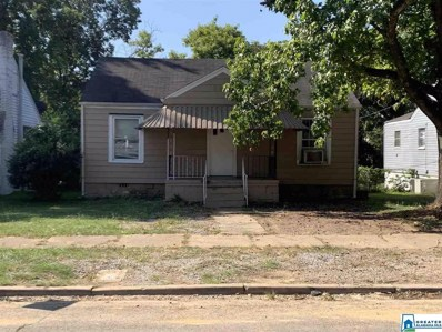 817 4TH Terr W, Birmingham, AL 35204 - MLS#: 863365