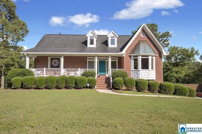 7880 Genery Trl, Mccalla, AL 35111 - MLS#: 863390