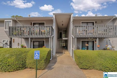 310 Woodland Village UNIT 310, Homewood, AL 35216 - MLS#: 863395