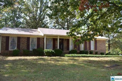 319 38TH Ave NE, Center Point, AL 35215 - MLS#: 863521